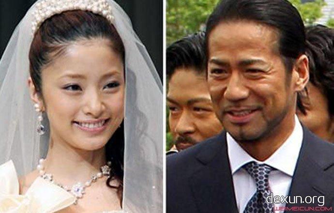 上户彩照片个人资料老公是谁 上户彩情史被扒没想到丈夫是他