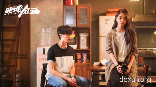 热血励志赛车电影《叱咤风云》定档1月15日